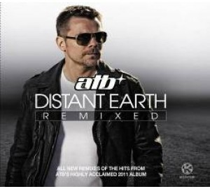 ATB : DISTANT EARTH REMIXED 2CD Edition