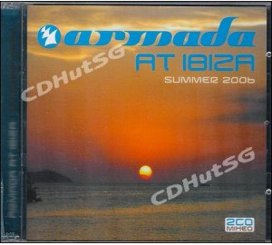Armada At Ibiza Summer 2006 Trance Mix 2CD