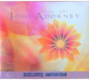 John Adorney : THE BEST OF 24bit 192kHz Remastering Audiophile Recording CD