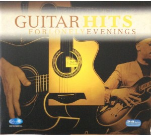 GUITAR HITS FOR LONELY EVENINGS 24bit Remastering CD